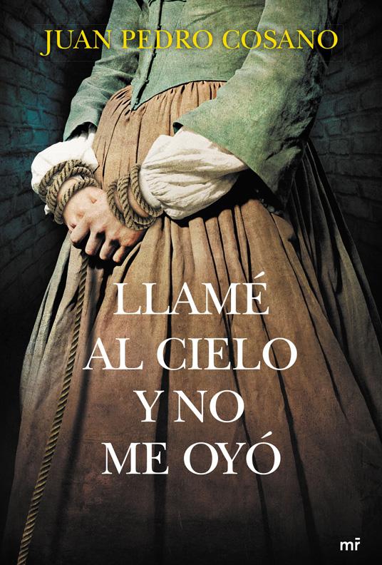 LLAME AL CIELO Y NO ME OYO
